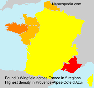Wingfield - France