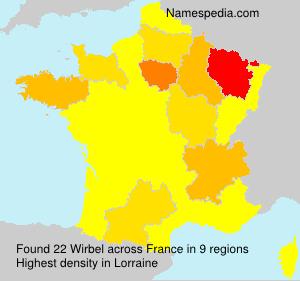 Wirbel - France