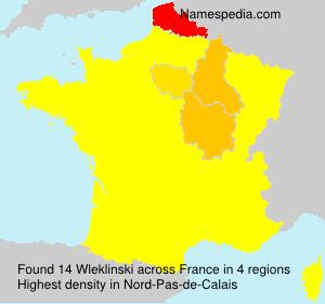 Wleklinski