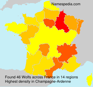 Wolfs - France