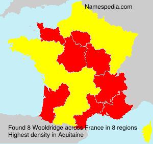 Wooldridge