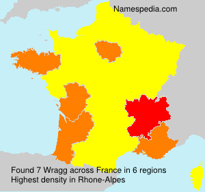 Wragg - France