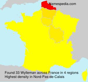 Wylleman