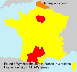 Wynsberghe