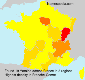 Yamine