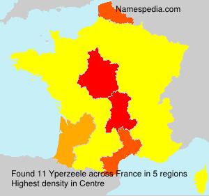 Yperzeele - France