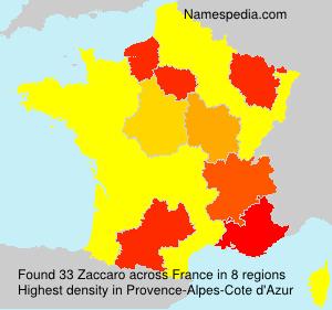 Zaccaro