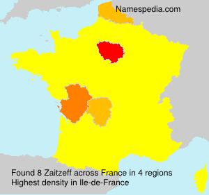 Zaitzeff