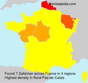 Zaltsman