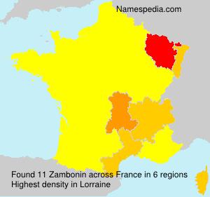 Zambonin