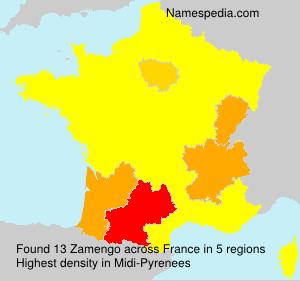Zamengo