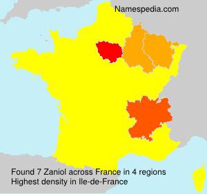Zaniol