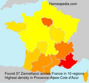 Zannettacci