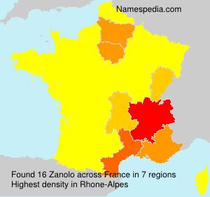 Zanolo
