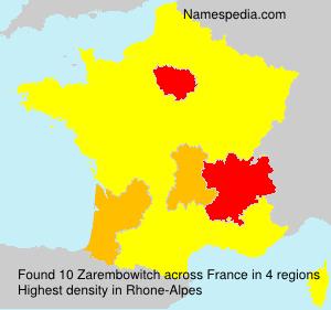 Zarembowitch
