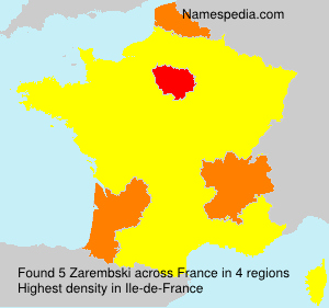 Zarembski