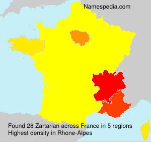 Zartarian