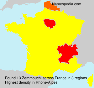 Zemmouchi