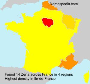 Zerfa
