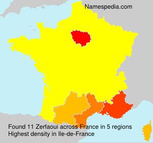 Zerfaoui