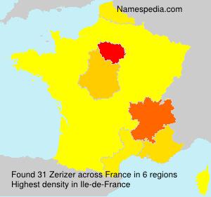 Zerizer