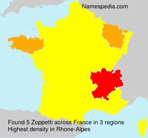 Zoppetti - France