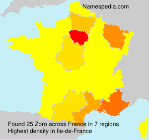 Zoro - France