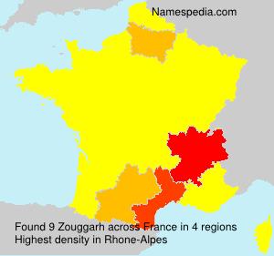 Zouggarh