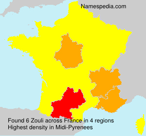 Zouli - France