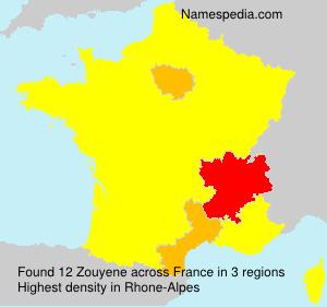 Zouyene