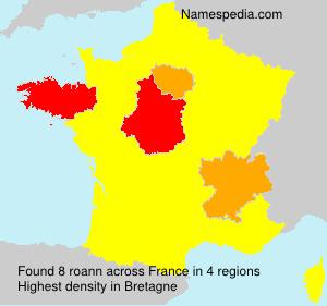 roann - France