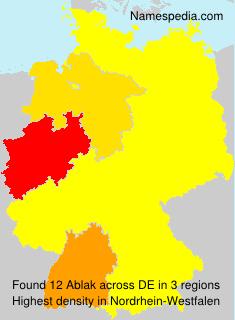 Ablak - Germany