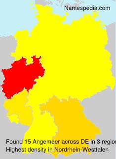 Angemeer