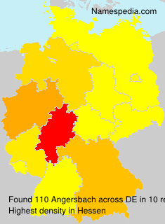 Angersbach