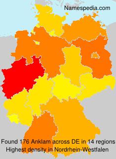 Anklam - Germany
