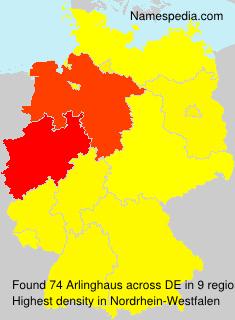 Arlinghaus