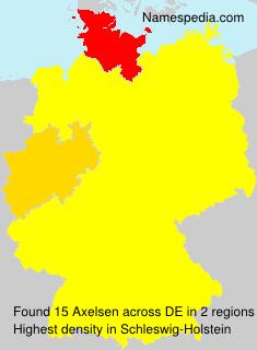 Axelsen