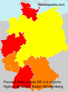 Babij - Germany