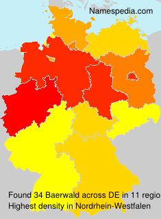 Baerwald