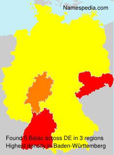 Balac - Germany