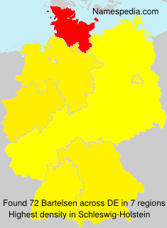 Bartelsen - Germany