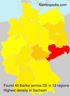 Bartko - Germany