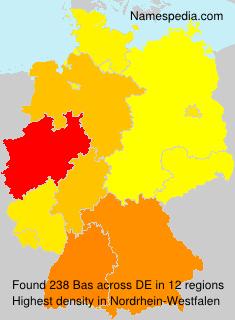 Bas - Germany