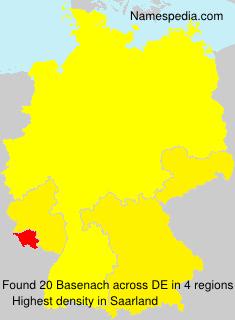 Basenach