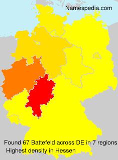 Battefeld