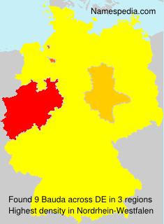 Bauda - Germany