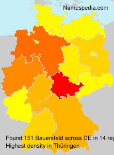 Bauersfeld - Germany