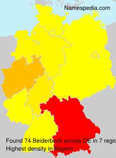 Beiderbeck - Germany