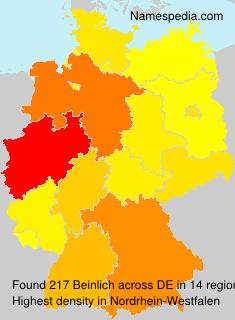 Beinlich
