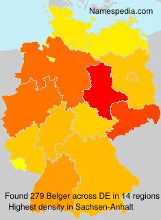 Belger